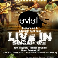 avial band live in concert