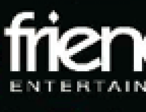Friends Entertainment Pte Ltd