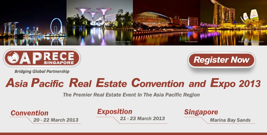 Indian property expo 2013