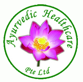 ayurvedic healthcare pte ltd