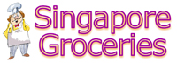 Singapore Grocery Store