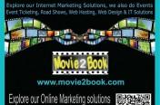 Event Ticketing & Marketing Promo